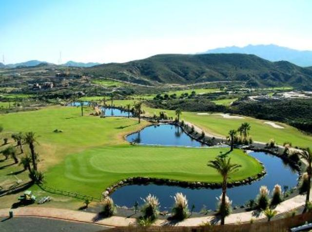 Apartment in Valle del Este Golf, Almería