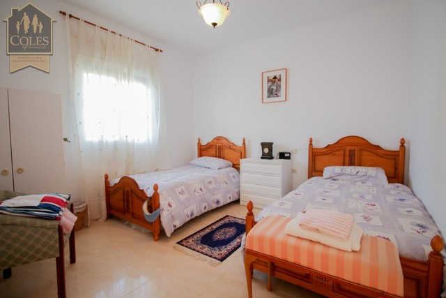 TAB4C01: Cortijo for Sale in Taberno, Almería