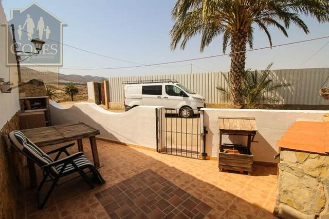 LOB3C02: Cortijo for Sale in Los Lobos, Almería