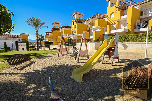 VER2ALS13: Apartment for Sale in Vera Playa, Almería