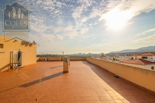 TUR3A20: Apartment for Sale in Turre, Almería