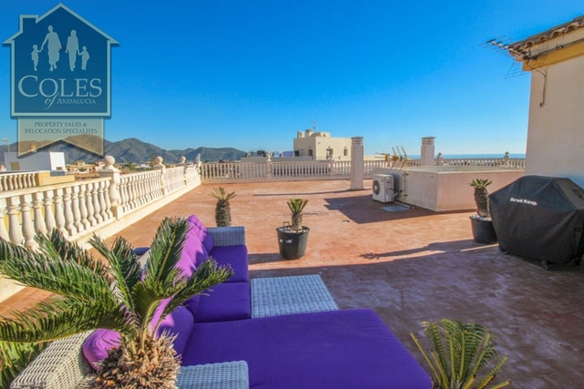 3 Bedroom Apartment in Palomares