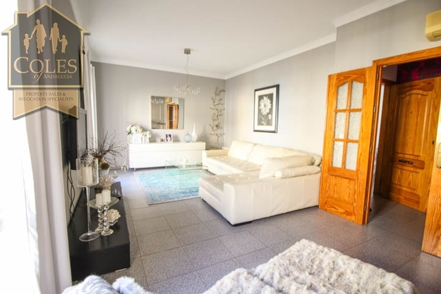 PAL3A01: Apartment for Sale in Palomares, Almería