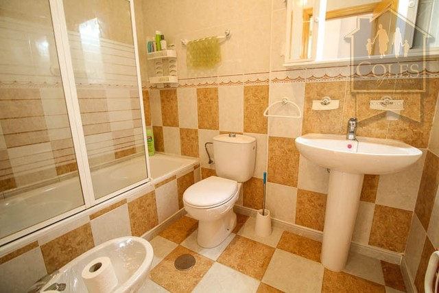 GAL2A07: Apartment for Sale in Los Gallardos, Almería