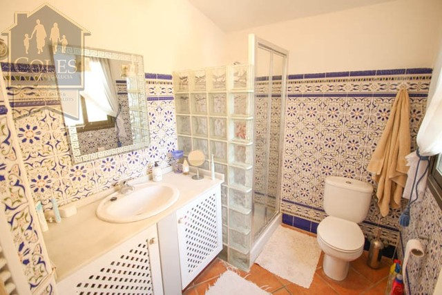 CAB2V08: Villa for Sale in Sierra Cabrera, Almería