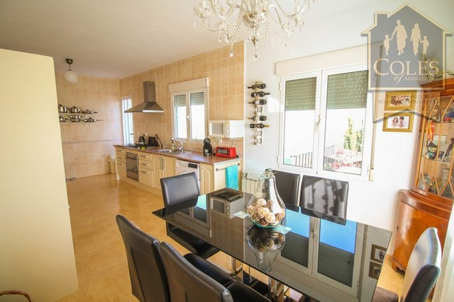 ZURVP05: Villa for Sale in Zurgena, Almería