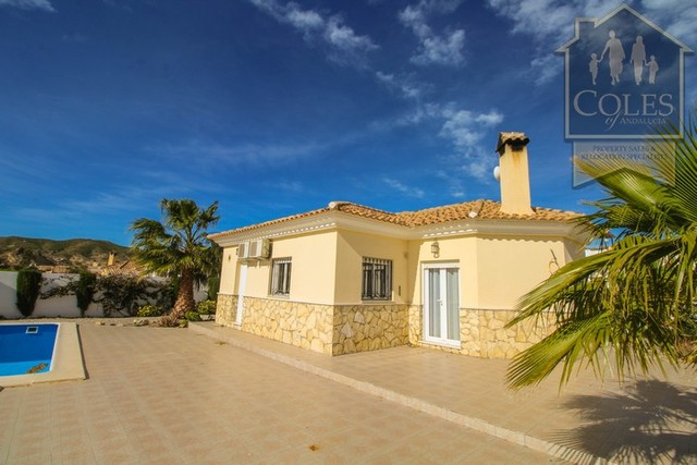 ARB3VH32: Villa for Sale in Arboleas, Almería