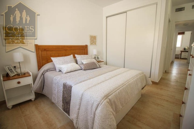 TUR3V26: Villa for Sale in Turre, Almería