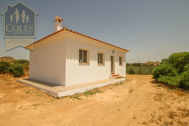 CAN2V01: Villa for Sale in Almanzora, Almería
