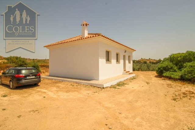 2 Bedroom Villa in Almanzora