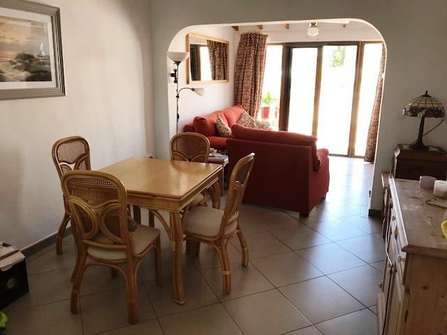 PS/JWF: Villa for Sale in Mojácar Playa, Almería