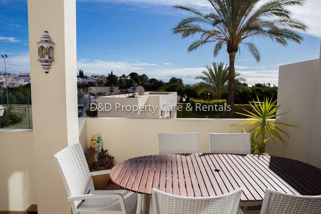 DD002: Apartment for Rent in Mojácar Playa, Almería