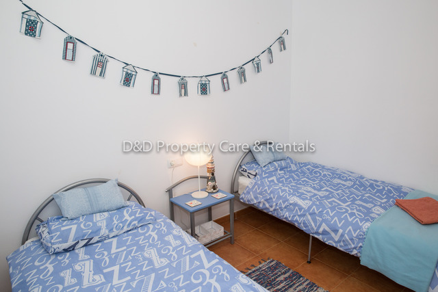 DD002: Apartment for Rent in Mojácar Playa, Almería