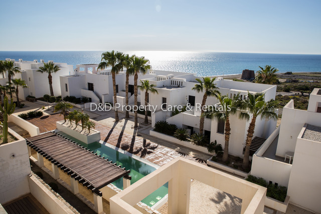 2 Bedroom Apartment in Mojácar Playa