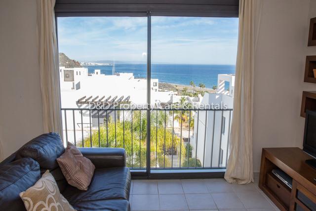 3 Bedroom Apartment in Mojácar Playa