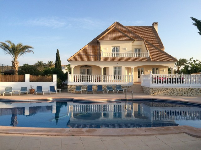 5 Bedroom Villa in Antas