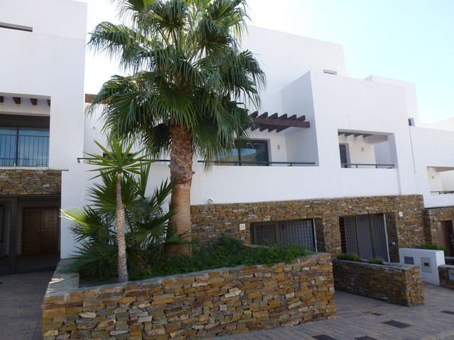 Holiday Villas To Rent In Mojacar