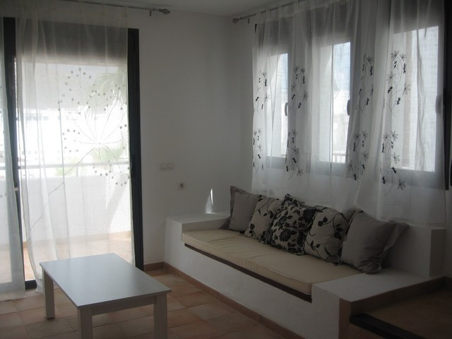 T013 10: Town house for Rent in Mojácar Playa, Almería