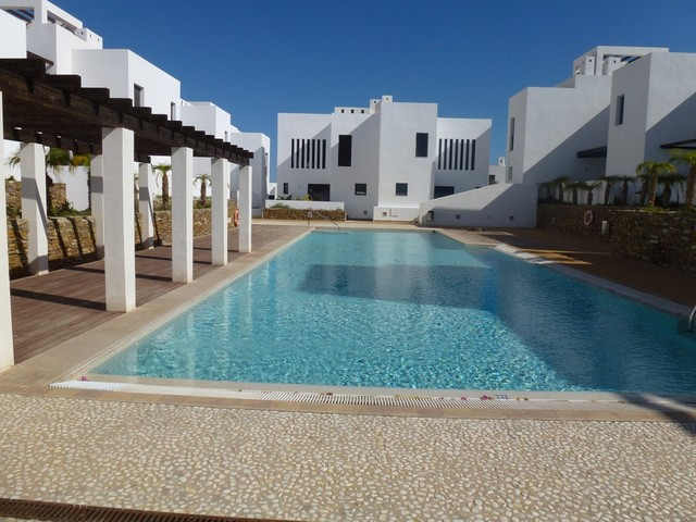 3 Bedroom Town house in Mojácar Playa