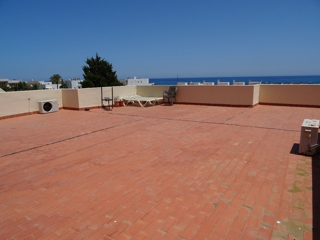 2400: Villa for Sale in Mojácar Playa, Almería