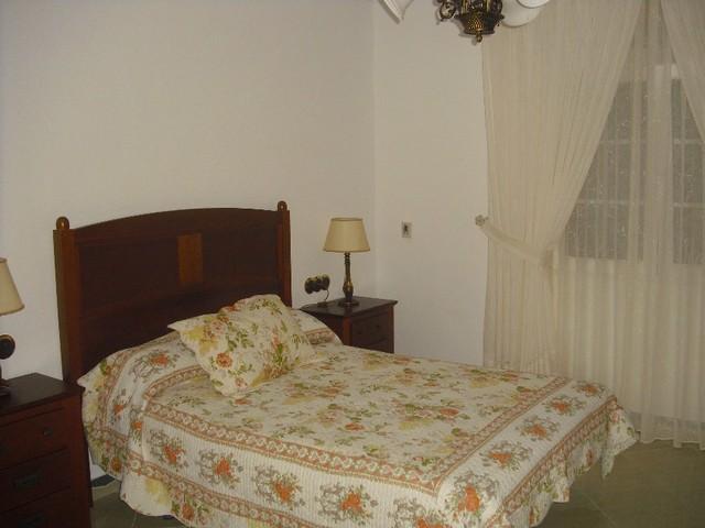 2403: Villa for Sale in Carboneras, Almería