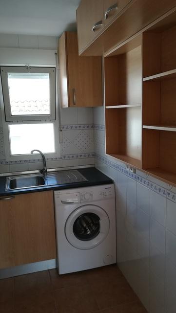 2405: Apartment for Sale in Mojácar Playa, Almería