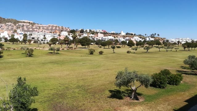 2405: Apartment for Sale in Mojácar Playa, Almería