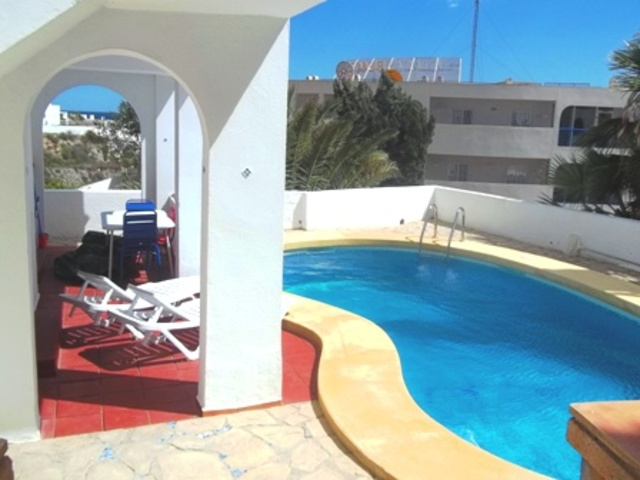 3 Bedroom Villa in Mojácar Playa
