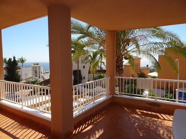 2413: Apartment for Sale in Mojácar Playa, Almería