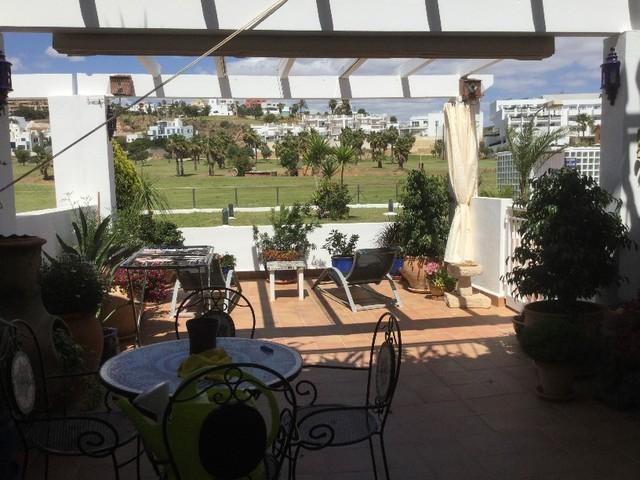 2401: Apartment for Sale in Mojácar Playa, Almería