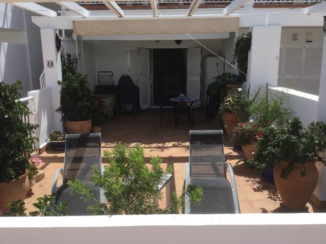 2401: Apartment for Sale in Mojácar Playa, Almería