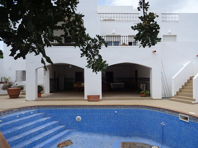 6 Bedroom Villa in Mojácar Playa