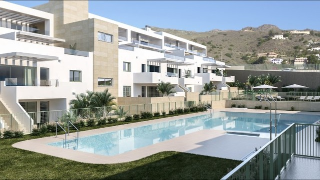 Apartment in Mojácar Playa, Almería