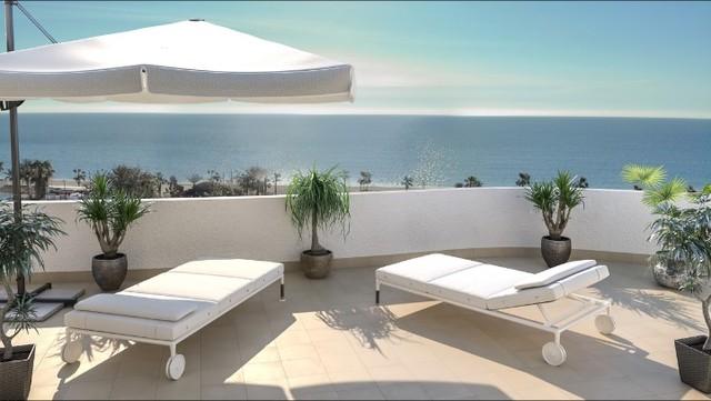 2414: Apartment for Sale in Mojácar Playa, Almería