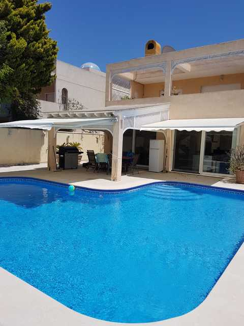 5 Bedroom Apartment in Garrucha