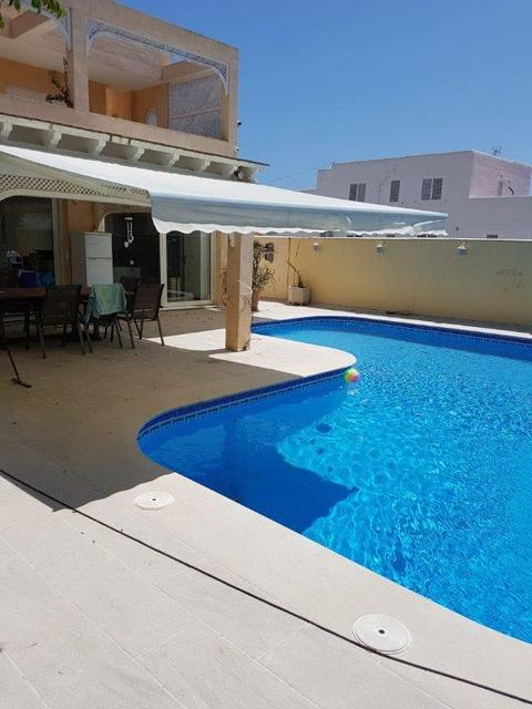 2447: Apartment for Sale in Garrucha, Almería