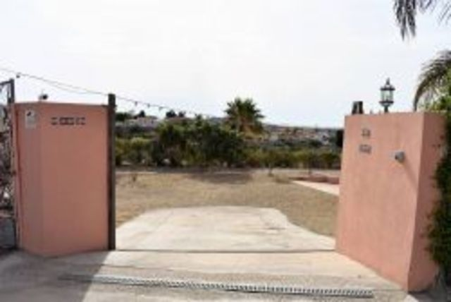 2 Bedroom Cortijo in Antas