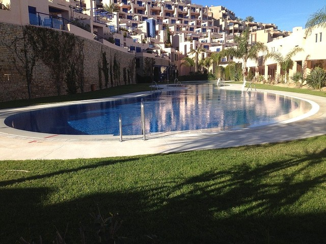 3 Bedroom Apartment in Mojácar Playa