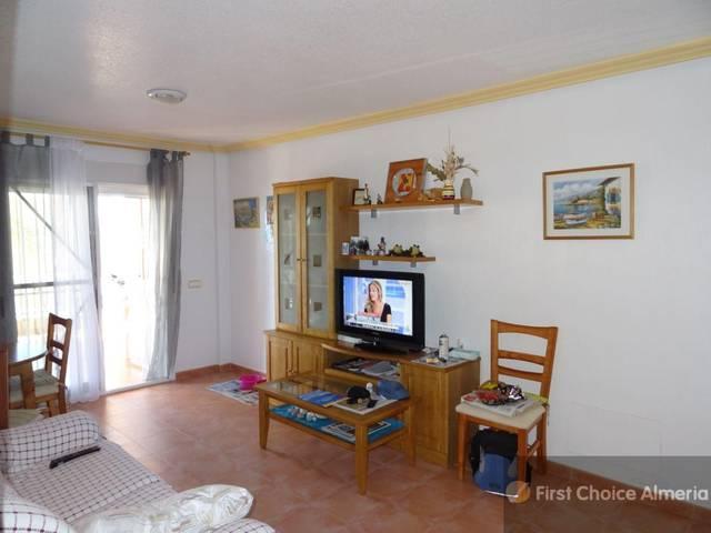 2413: Apartment for Sale in Mojácar, Almería