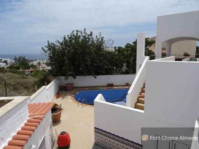 6 Bedroom Villa in Mojácar