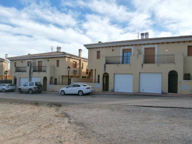 3 Bedroom Town house in Arboleas