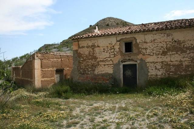 Country house in Taberno, Almería