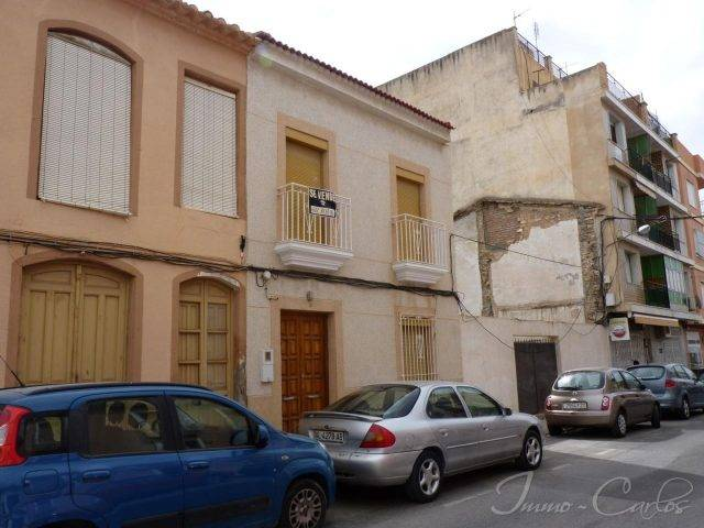 IMC 1176: Town house for Sale in Albox, Almería
