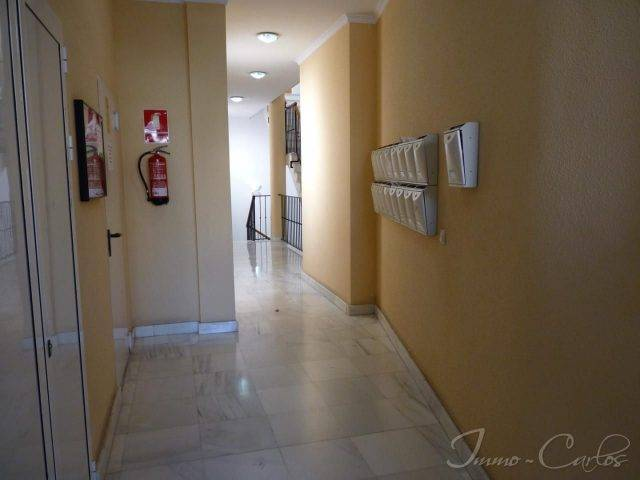 IMC 1187: Apartment for Sale in Albox, Almería
