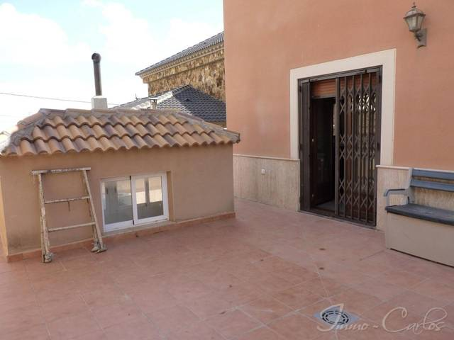 IMC 1188: Country house for Sale in Oria, Almería