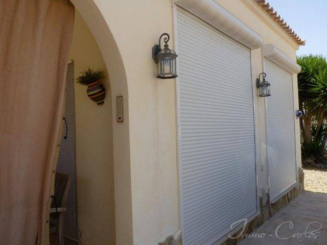 IMC 1190: Villa for Sale in Albanchez, Almería
