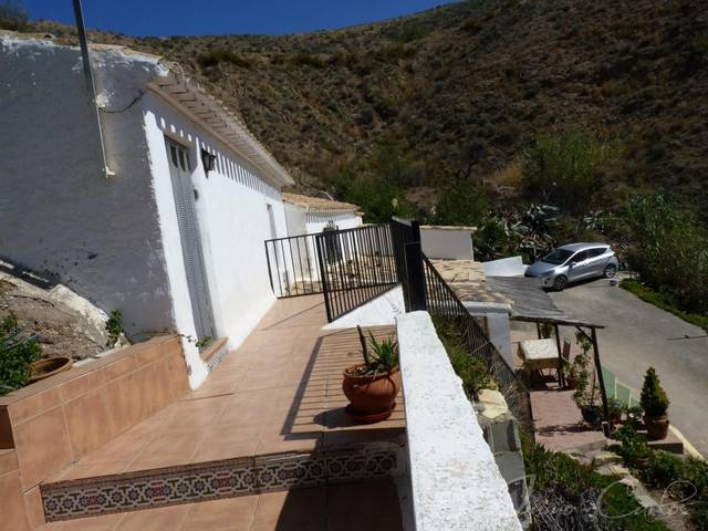 IMC 1197: Country house for Sale in Albox, Almería