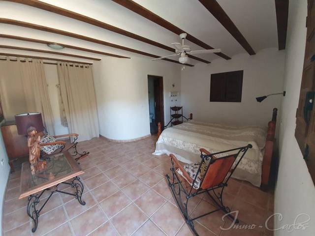 IMC 1204: Country house for Sale in Albox, Almería