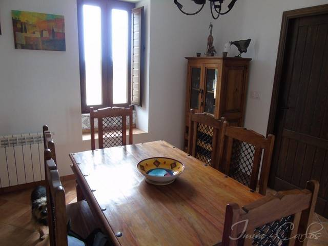 IMC 1205: Country house for Sale in Albox, Almería