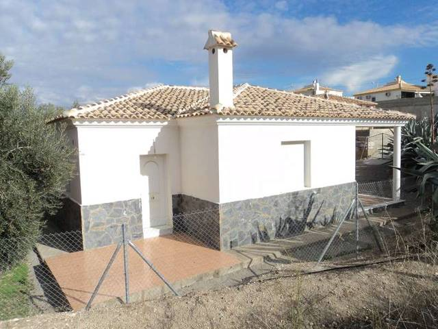 IMC 1123: Villa for Sale in Almanzora, Almería
